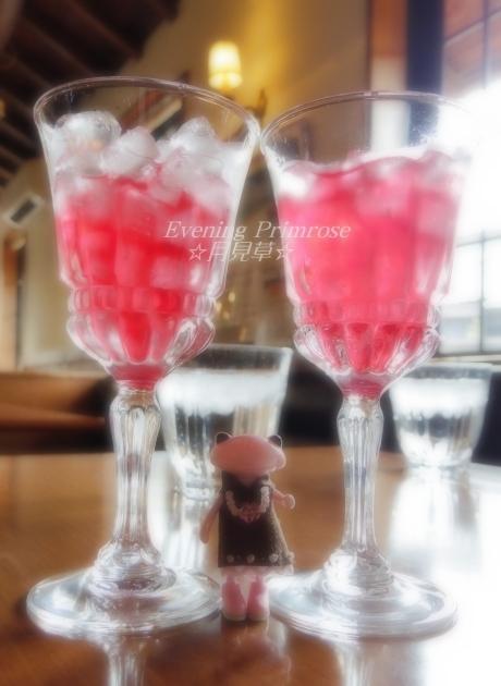 カフェ♪~ninth cup~01