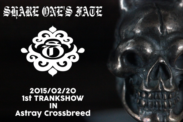 1st TRANKSHOW IN ASTRAY CROSS BREED2