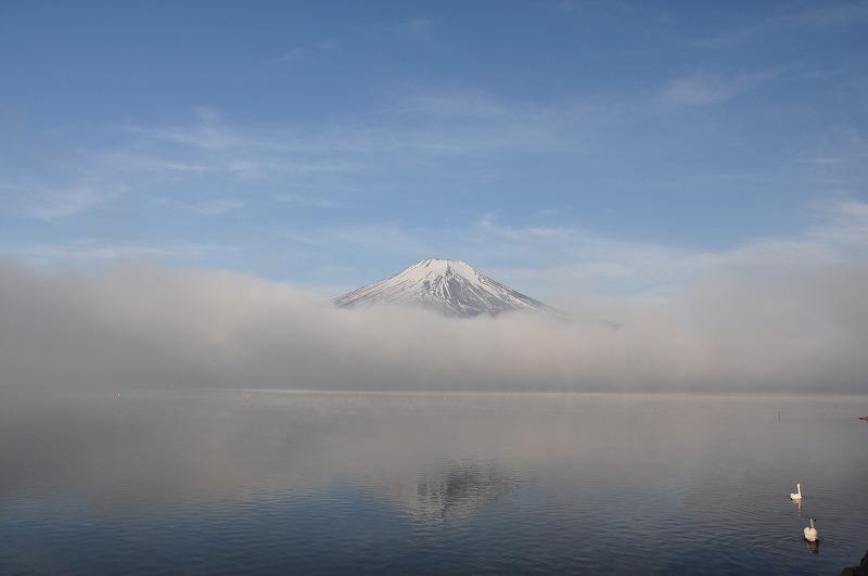 s-朝霧の山中湖