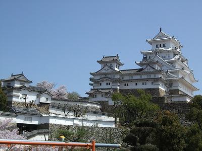 s-姫路城②