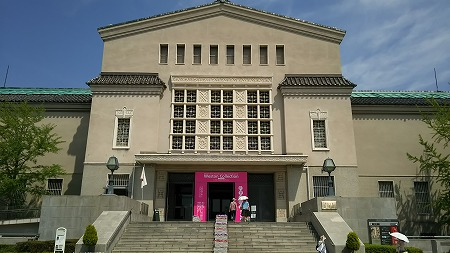 s-大阪市立美術館②