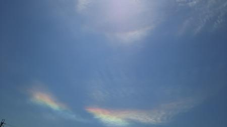 s-虹色のリング②