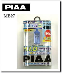 piaa mb27