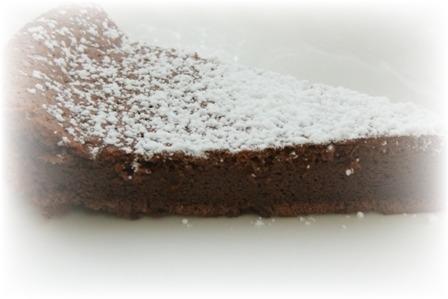 ガトーショコラ (2)