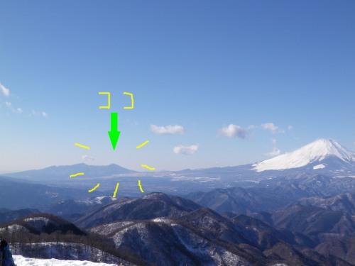 2014.12.愛鷹山