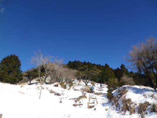 2015.01.塔ノ岳