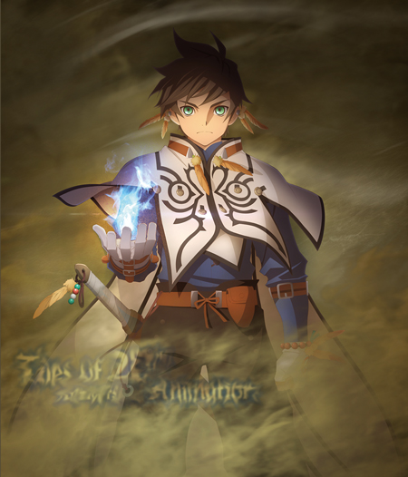 Tales of 20th Anniversary Animation