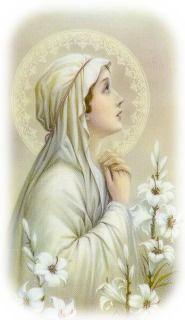 聖母の祈り