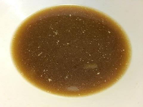 シナそばスープ