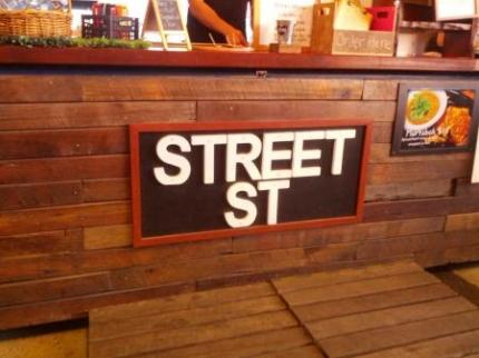 ストリートストリート