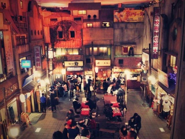 新横浜ラーメン博物館 (5)