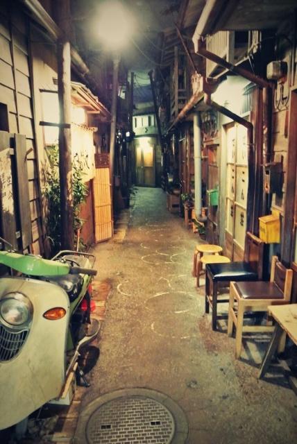 新横浜ラーメン博物館 (10)