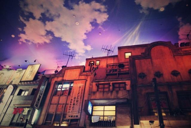 新横浜ラーメン博物館 (19)