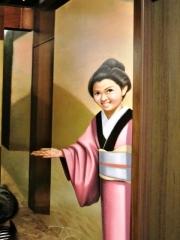 東京トリックアート迷宮館 (1)