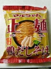 マルちゃん正麺 (1)