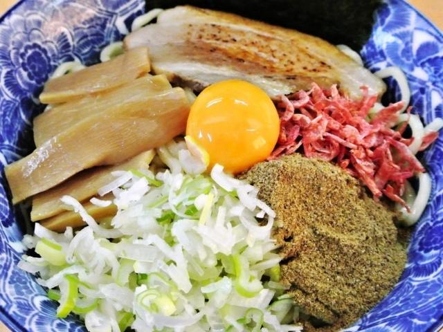 麺屋 加藤 (10)