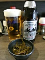 自家製麺 ほうきぼし (2)