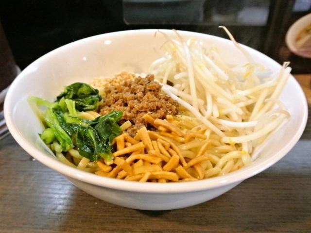 自家製麺 ほうきぼし (3)