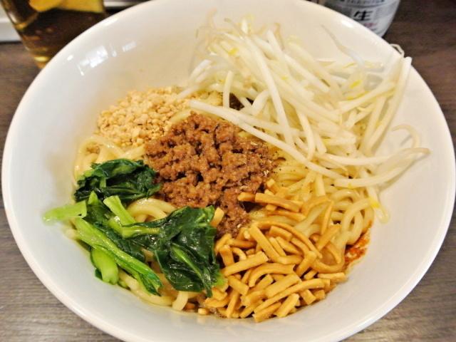 自家製麺 ほうきぼし (5)