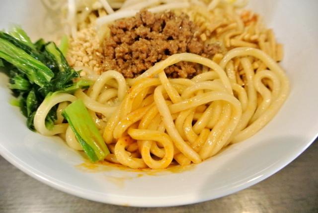 自家製麺 ほうきぼし (6)