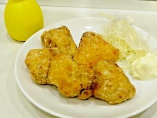 麺や ○雄 (2)