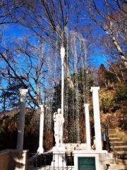 箱根ガラスの森美術館 (6)