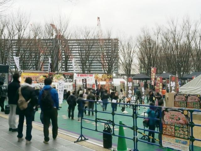 さいたま新都心ラーメンフェスティバル (5)