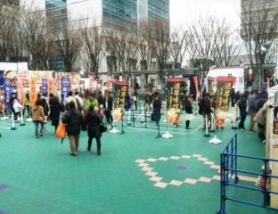 さいたま新都心ラーメンフェスティバル (6)