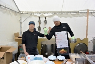 さいたま新都心ラーメンフェスティバル (8)