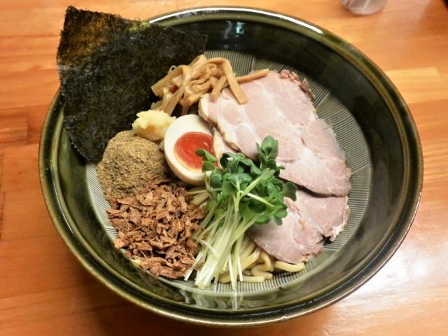 あぢとみ食堂 (3)