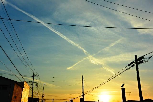 15空の十字架