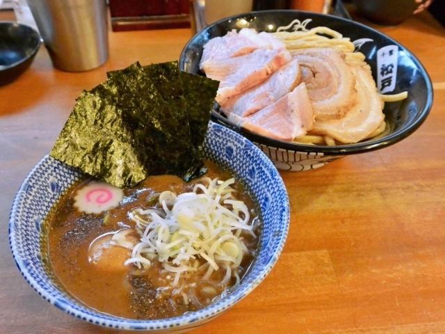 中華蕎麦 とみ田 (8)