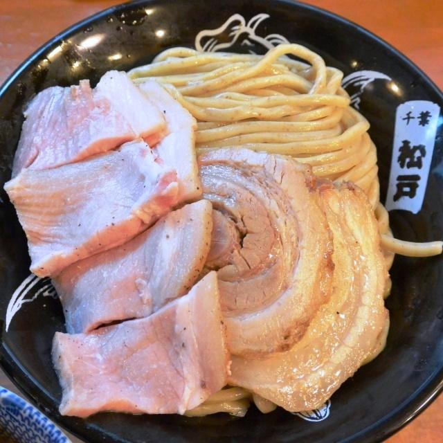 中華蕎麦 とみ田 (11)