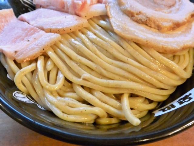 中華蕎麦 とみ田 (12)