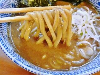 中華蕎麦 とみ田 (13)