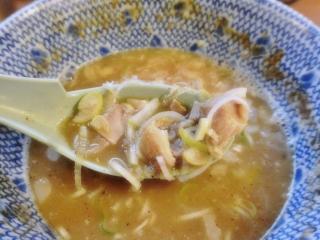中華蕎麦 とみ田 (17)