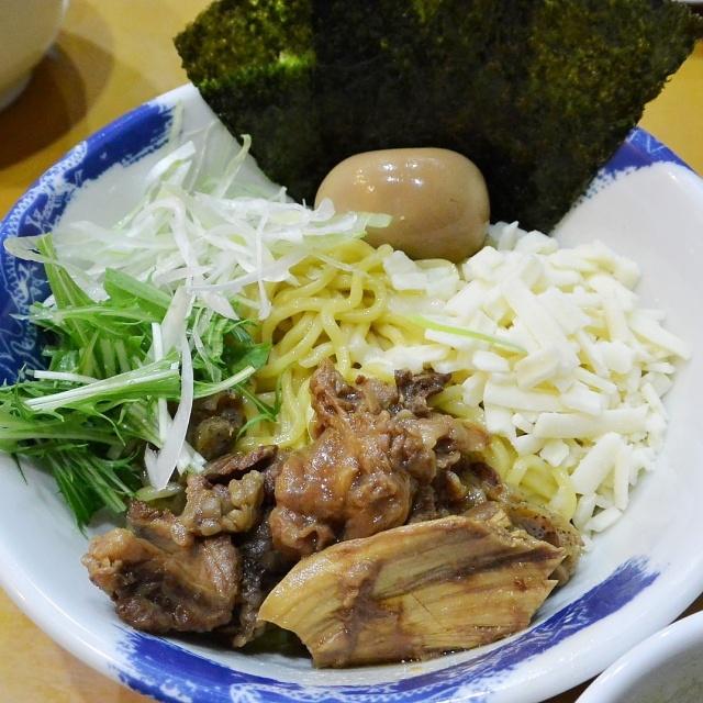 麺屋 扇 SEN (7)