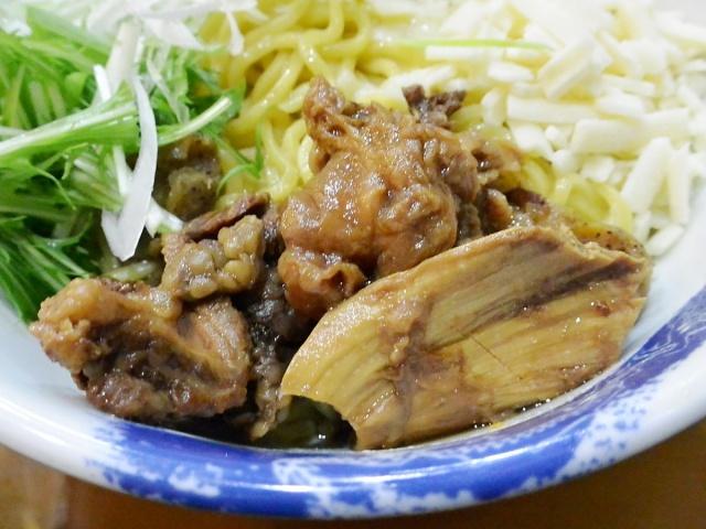 麺屋 扇 SEN (9)