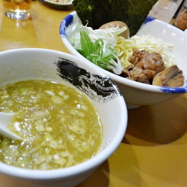 麺屋 扇 SEN (8)