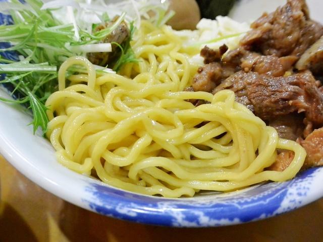 麺屋 扇 SEN (10)