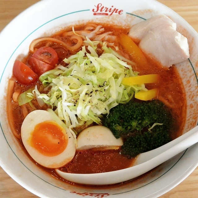 Stripe Noodles (10)