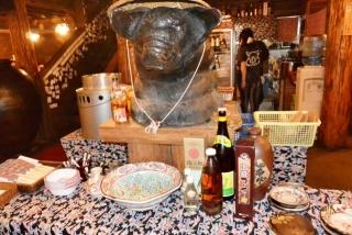琉球料理 月乃浜 (3)