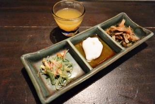 琉球料理 月乃浜 (5)