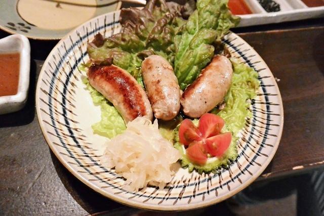 琉球料理 月乃浜 (12)