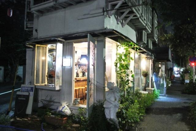 ラーメンBAR スナック、居酒屋。 (1)