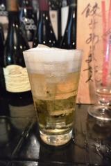 ラーメンBAR スナック、居酒屋。 (23)
