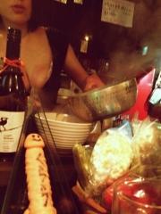 ラーメンBAR スナック、居酒屋。 (30)