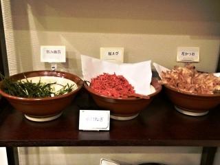 つけ麺 どでん (4)