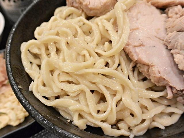つけ麺 どでん (15)
