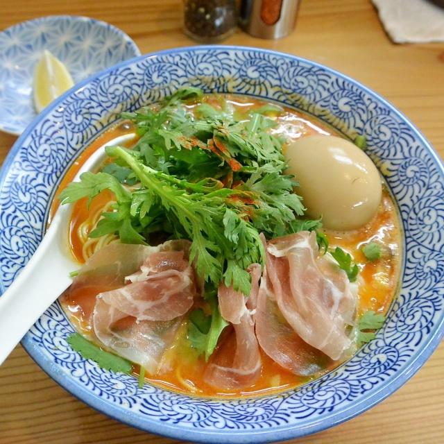 麺処 いし川 (6)